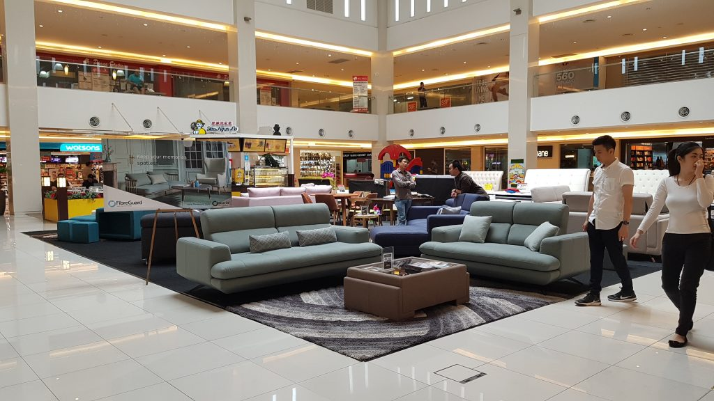 Vonza Furniture Fair Now Till 13th May 2018 Sunway Giza Mall