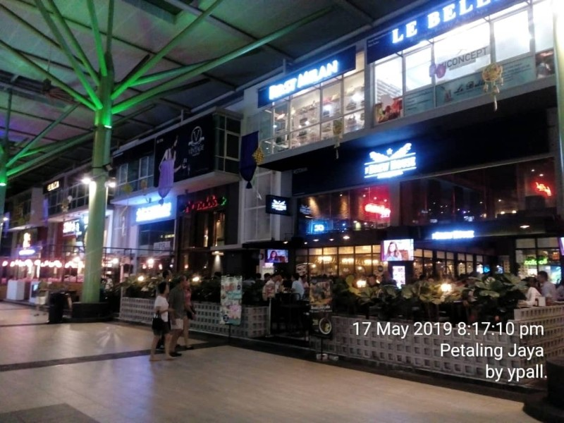 The Brew House - Sunway Giza Mall